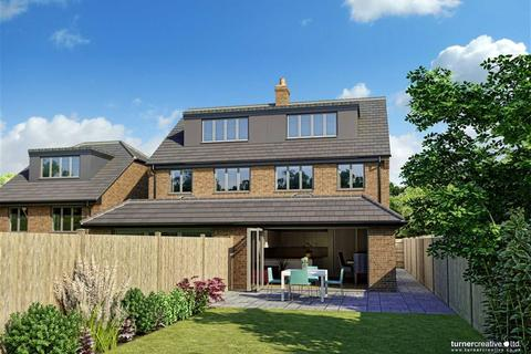 4 bedroom semi-detached house for sale - Berkhamsted, Hertfordshire