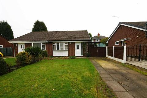 2 bedroom bungalow for sale - Thornholme Close, Manchester