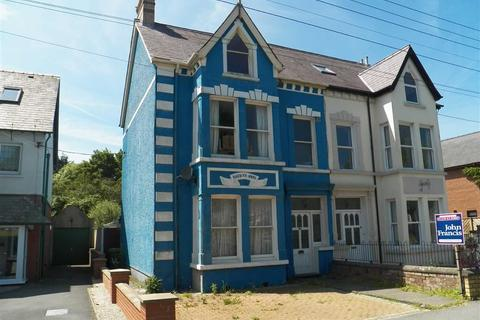 6 bedroom semi-detached house for sale - Parc Place, CARDIGAN, Ceredigion