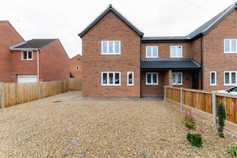 4 bedroom semi-detached house for sale - Horsford, NR10