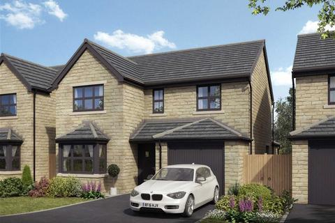 4 bedroom detached house for sale - Spring Meadows, Colne, Lancashire