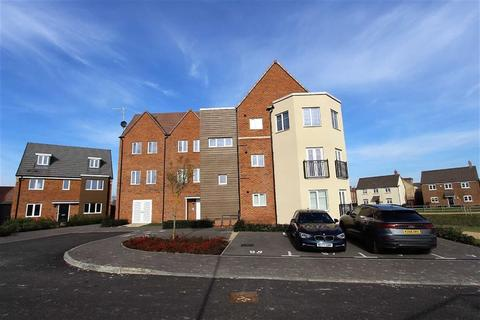 2 bedroom apartment for sale - Whinchat Gardens, Leighton Buzzard