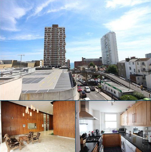 1 bedroom flat to rent - Chartwell Court, Russell Square