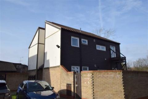 1 bedroom apartment for sale - Lanham Place, Pitsea, Essex