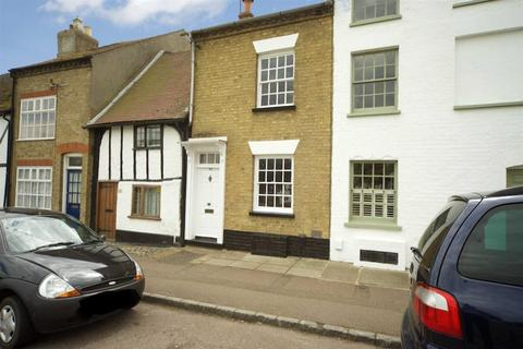 2 bedroom terraced house to rent - Market Square, Toddington
