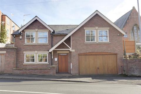 3 bedroom detached house for sale - Calverton Road, Arnold, Nottinghamshire, NG5 8FF