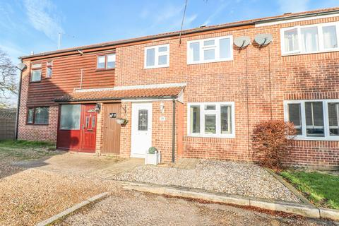 3 bedroom terraced house for sale - Boleyn Way, Boreham, Chelmsford