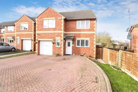4 bedroom detached house for sale - Melloway Road, Rushden NN10 6XX