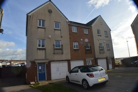 3 bedroom property for sale - Jersey Quay, Port Talbot, SA12