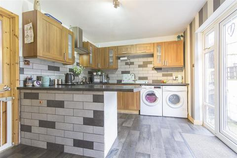 3 bedroom semi-detached house for sale - Station Road, North Wingfield, Chesterfield