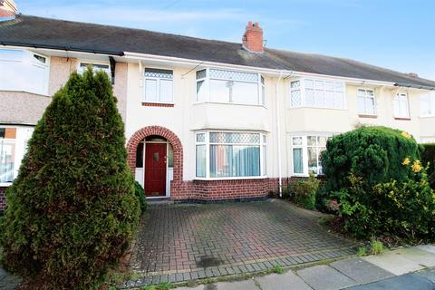 3 bedroom terraced house for sale - Gregory Avenue, Styvechale