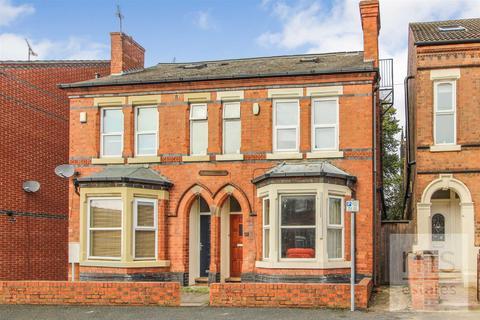 5 bedroom semi-detached house to rent - Trinity Avenue, Lenton, Nottingham