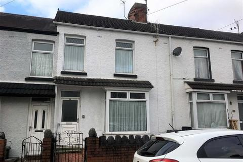 3 bedroom terraced house for sale - Manor Road, Swansea, SA5