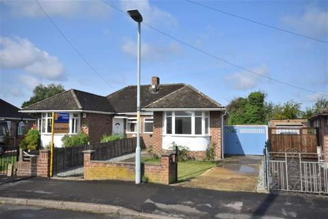 3 bedroom bungalow for sale - Havelock Road, Hucclecote, Gloucester