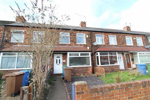 2 bedroom terraced house for sale - Penshurst Avenue, Hessle, Hessle, HU13