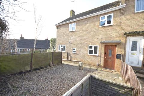 3 bedroom semi-detached house for sale - Elizabeth Road, Rothwell