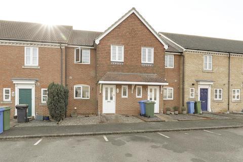 3 bedroom terraced house for sale - Mallard Crescent, Iwade, Sittingbourne