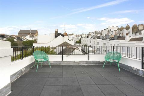 2 bedroom maisonette to rent - Victoria Street, Brighton