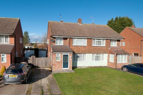 3 bedroom semi-detached house for sale - Allington Road, Paddock Wood, Tonbridge