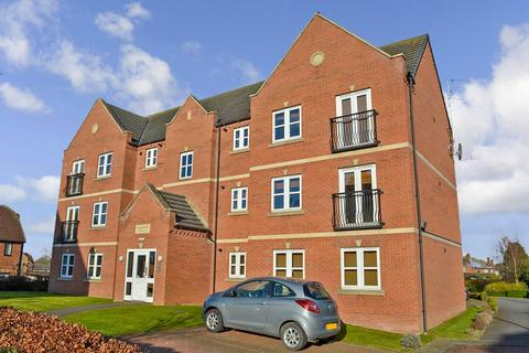2 bedroom flat for sale - Collum House Road, Scunthorpe