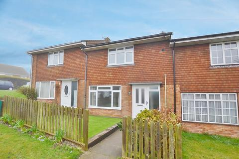 2 bedroom terraced house to rent - The Ridgway, Brighton, BN2