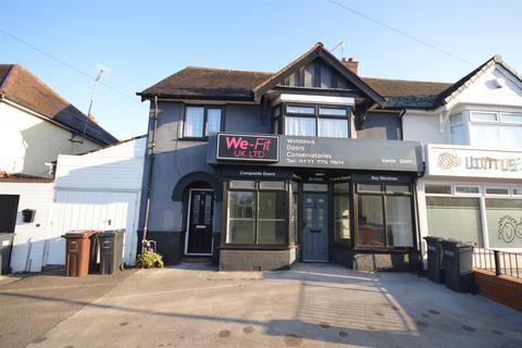 Property to rent - Station Road, Marston Green, Birmingham