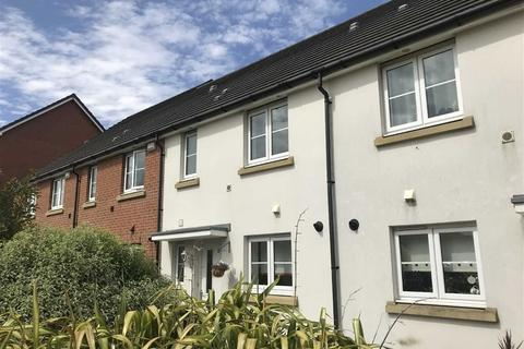 3 bedroom terraced house for sale - New Cut Road, Swansea