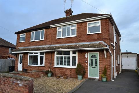 3 bedroom semi-detached house for sale - Hunt Lea Avenue, Grantham
