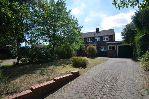 3 bedroom house to rent - Glebe Road, Welwyn