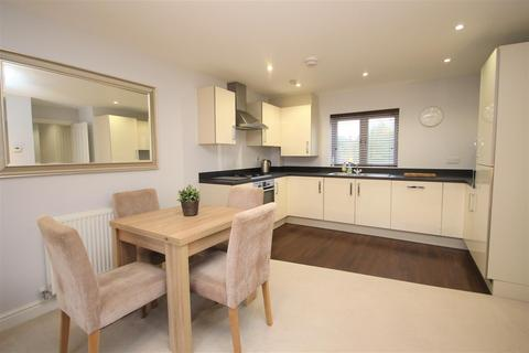 2 bedroom apartment to rent - Clover Rise, Woodley, Reading