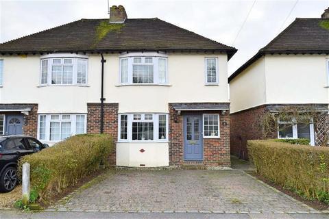 3 bedroom semi-detached house for sale - Wickenden Road, Sevenoaks, TN13