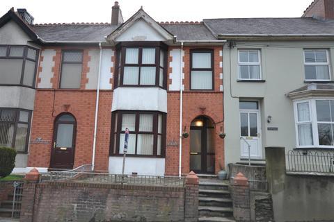2 bedroom terraced house for sale - Pencader