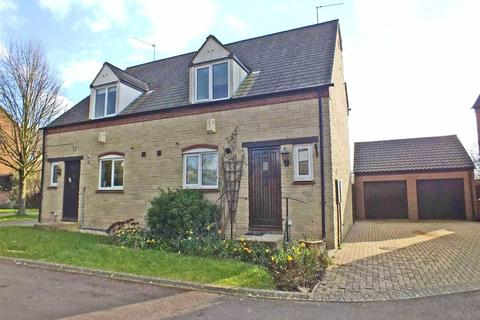 3 bedroom semi-detached house to rent - Huxley Way, Bishops Cleeve, Cheltenham