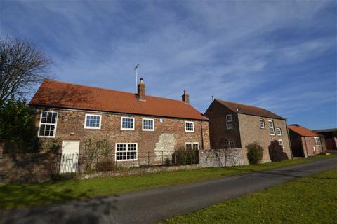 3 bedroom detached house for sale - Eastgate, Driffield, East Yorkshire, YO25