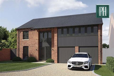 5 bedroom detached house for sale - Heys Green, Rough Heys Lane, Henbury