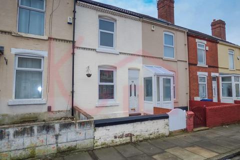 2 bedroom terraced house to rent - Jubilee Road, Wheatley, DN1