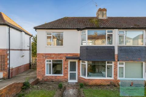 3 bedroom house for sale - Morecambe Road, Brighton, BN1