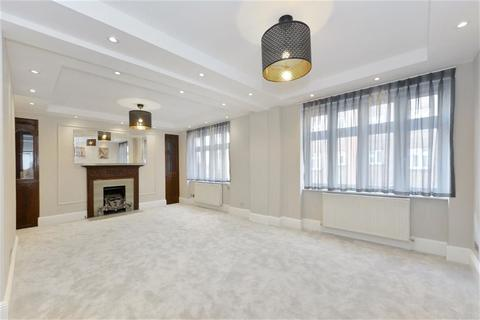 3 bedroom flat to rent - Grove Hall Court, 2 Hall Rd, St Johns Wood, London, NW8