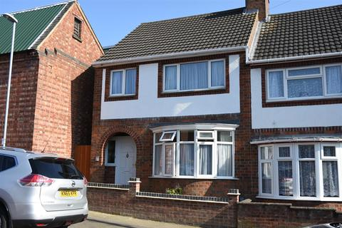 3 bedroom terraced house for sale - Sydney Street, Kettering