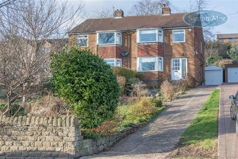 3 bedroom semi-detached house for sale - Rodney Hill, Loxley, Sheffield, South Yorkshire, S6