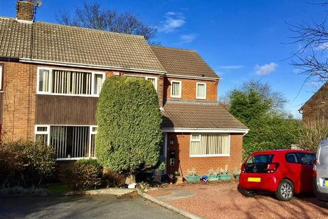 4 bedroom semi-detached house for sale - Shepherds Way, West Boldon