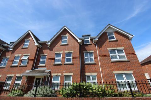 2 bedroom apartment for sale - Bellemoor Road, Upper Shirley, Southampton, SO15