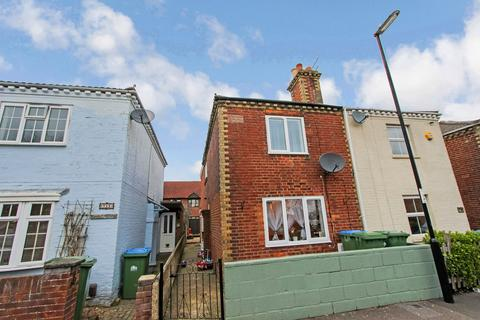 3 bedroom semi-detached house for sale - Wolseley Road, Shirley, Southampton, SO15