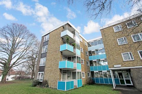1 bedroom flat for sale - Richmond Gardens, Portswood, Southampton, SO17