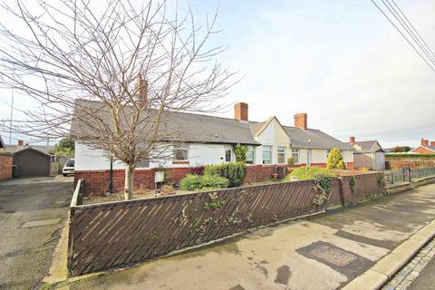 2 bedroom semi-detached bungalow for sale - Langley Avenue, Burnhope, Durham