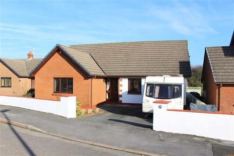 4 bedroom detached bungalow for sale - Sheffield Drive, Steynton, Milford Haven