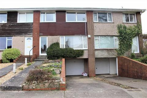 3 bedroom terraced house for sale - Caswell Drive, Caswell