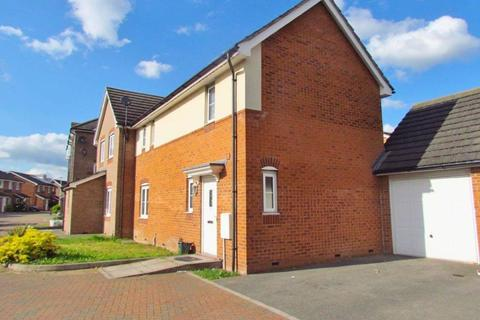 3 bedroom house to rent - Nine Acres Close , Hayes , Middlesex