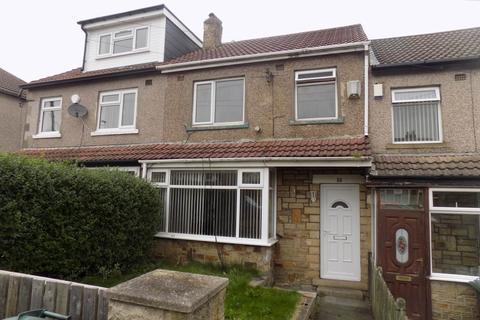 3 bedroom house to rent - Brairdale Road, Bradford,