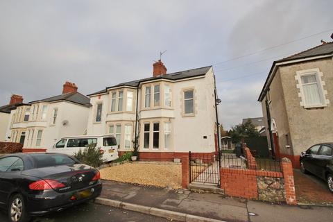 4 bedroom semi-detached house for sale - Tyn-y-pwll Road, Whitchurch, Cardiff